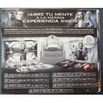 Blu-ray X-men Cerebro Collection Bluray Coleccion Cerebro 7