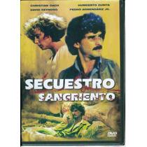 Secuestro Sangriento. Christian Bach Y Humberto Zurita