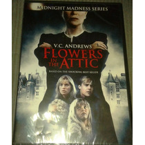 Dvd Flores En El Ático De V. C. Andrews Flowers In The Attic