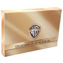 Warner Bros Colecció 20 Películas Blu Ray Nuevo Sellado