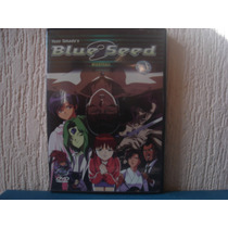 Blue Seed Dvd Anime
