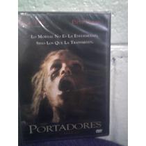 Dvd Portadores Terror Gore Zombies Muertos Vivientes