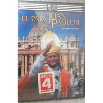El Papa Juan Pablo Ii El Mensajero De La Paz