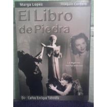 Dvd El Libro De Piedra Versión Original Terror Fantasmas
