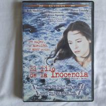 Al Filo De La Inosencia Pelicula Dvd