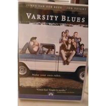 Pelicula Dvd Varsity Blues James Van Der Beek Paul Walker