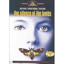 Silence Of The Lambs Silencio De Los Inocentes Dvd Importado