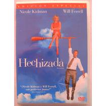 Hechizada / Dvd Nuevo