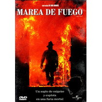 Dvd Marea De Fuego ( Back Draft ) 1991 - Ron Howard