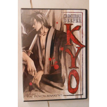 Pelicula Dvd Samurai Deeper Kyo Anime U.s.a Movie Import