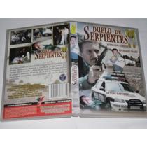 Duelo De Serpientes Pelicula Mexicana Dvd Envio Gratis