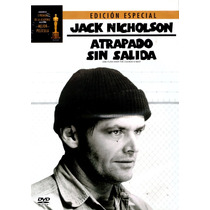 Dvd Atrapado Sin Salida (one Flew Over The Cuckoo`s Nest)