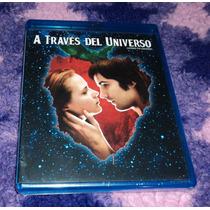 A Traves Del Universo - Across The Universe - Bluray