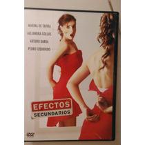 Pelicula Efectos Secundarios - Irán Castillo Movie Cine
