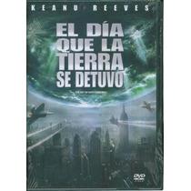 El Dia Que La Tierra Se Detuvo / Formato Dvd