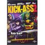Kick - Ass 2 Dos. La Pelicula En Dvd