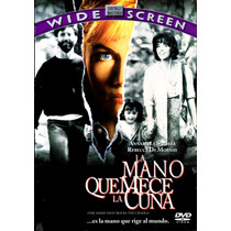 Dvd Mano Que Mece La Cuna (the Hand That Rocks The Cradle)
