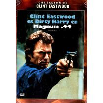Dvd Magnum .44 ( Magnum Force ) 1973 - Ted Post