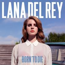 Lana Del Rey Born To Die (vinilo)