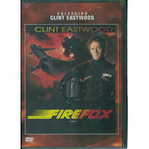 Firefox / Coleccion Clint Eastwood / Formato Dvd