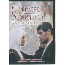 El Tercer Secreto De Fatima / Formato Dvd