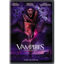 Pelicula Dvd Vampiros Vampires Out For Blood Tampico Madero