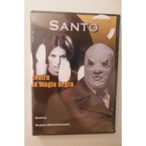 Pelicula Santo Vs. La Magia Negra By Alfredo B. Creve Movie