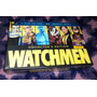 Watchmen - Bluray Ultimate Cut Collector