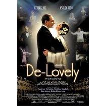 De- Lovely Pelicula Dvd Original Excelente Estado