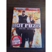 Hot Fuzz / Simon Pegg / Nick Frost