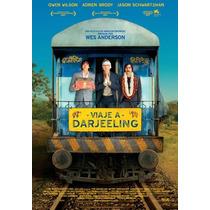 Viaje A Darjeeling Pelicula Seminueva