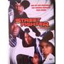 Street Fighter La Leyenda De Chun Li Kristen Kreuk / Dvd