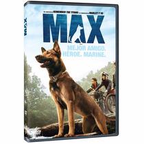 Max Mejor Amigo Heroe Marine 2015 , Pelicula En Dvd