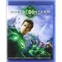 Linterna Verde ( Bluray + Dvd )