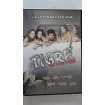 El Tigre De Santa Julia Aventura Pelicula Original En Dvd