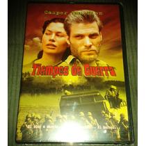 Dvd Tiempos De Guerra Going Back Con Casper Van Dien
