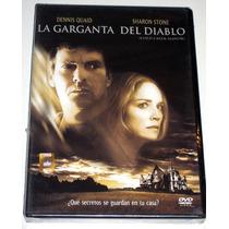 Dvd: La Garganta Del Diablo / Cold Creek Manor (2003) Nvd