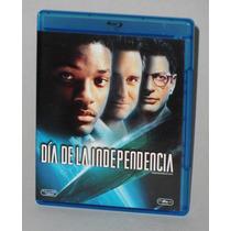 El Día De La Independencia Película En Bluray Original