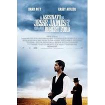 El Asesinato De Jesse James Pel. Seminueva Envio Gratis Hwo