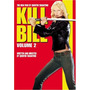 Kill Bill La Venganza Vol. 2 Pelicula Seminueva Original