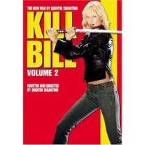 Kill Bill La Venganza Vol. 2 Pelicula Seminueva Original
