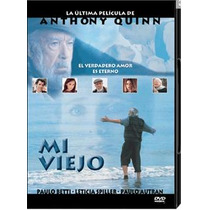 Oriundi - Mi Viejo Anthony - Quinn Leticia Spiller Pa Dvd