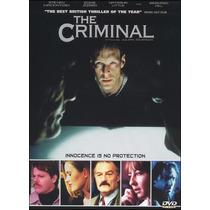 Dvd El Crimen Perfecto Steven Mackintosh Nuevo 100% Original