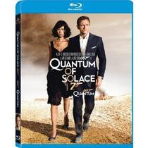 Blu-ray Quantum Of Solace - Daniel Craig