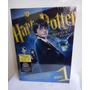 Harry Potter Y La Piedra Filosofal, Ultimate Edition En Dvd