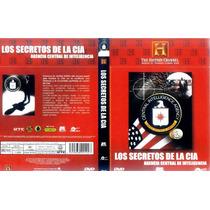 Los Secretos De La Cia Documental Seminuevo