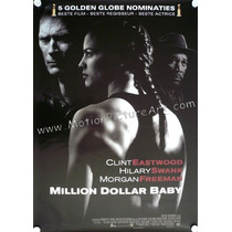 Million Dollar Baby Pelicula Seminueva