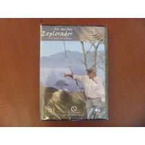 Dvd Phil Weigand Explorador El Colegio De Michoacan Vv4