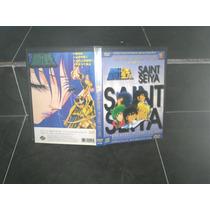 Saint Seiya Movie Set 4 In 1 (las Cuatro Peliculas)