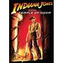 Indiana Jones And The Temple Of Doom Semin Excelente Estado